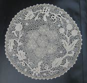 Lacemaker's work
