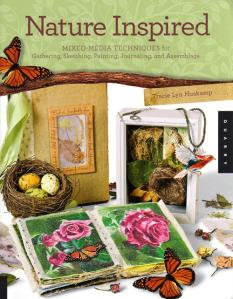 Cover of Tracie's book