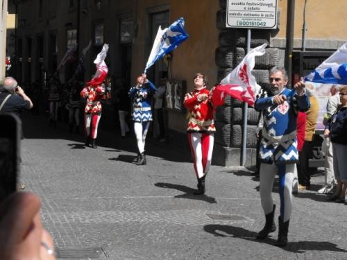 Palombela Parade