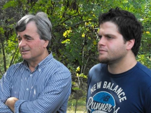 Morando and David