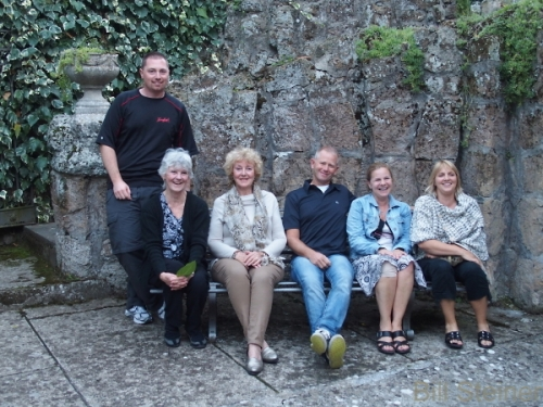 The Discover Orvieto group